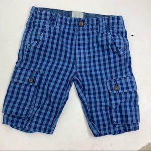 Mini Boden Boys Shorts Size 7